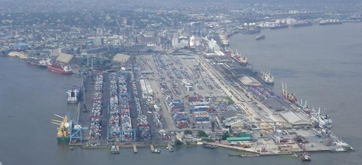 Shipchandler Lagos