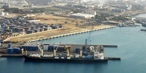Shipchandler Lome