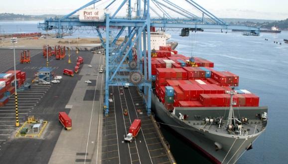 Ship Chandler Tema Port