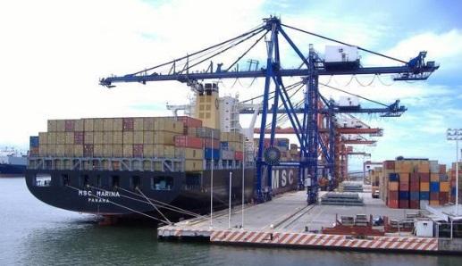 Shipchandler Tema