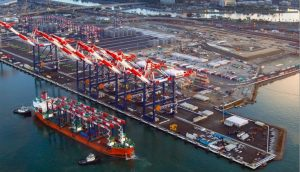 San Pedro Ship Supply
