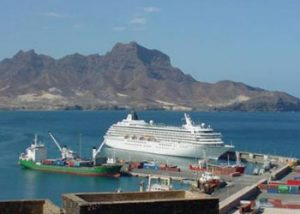 Ship Chandler Cape Verde