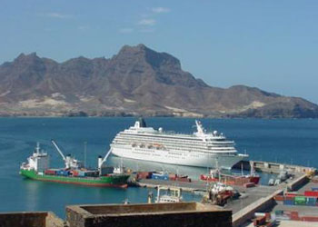 Ship Chandler Cape Verde