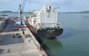 Ship Chandler Cotonou