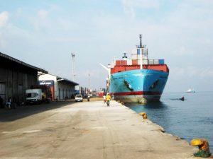 Ship Chandler Freetown