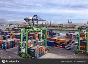 Ship Chandler Casablanca