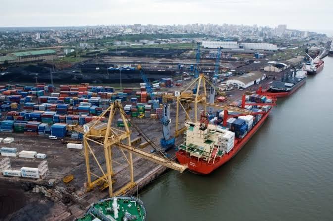Ship Chandler Maputo