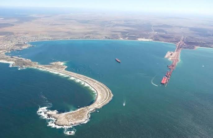 Ship Chandlers Saldanha Bay