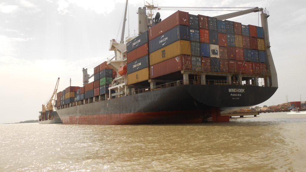 Bissau Ship Chandler