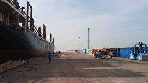 Ship ChandlerBissau