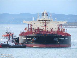 Ship Chandler Cabinda